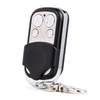 Buy cheap Garage Door Gate Remote Control Key , 4 Channel Programmable Learning Key 433.92MHz from wholesalers