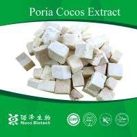 Buy cheap Natural Organic Poris cocos powder extract from wholesalers