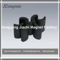 Buy cheap Strong Ferrite Magnet Tile from wholesalers