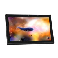 Buy cheap 10 Inches POE Android Panel android With Front Reading NFC For Access Control from wholesalers