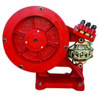 Buy cheap API Drilling Rig Parts Weight Indicators Base Mounting Deadline Anchor from wholesalers