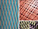 Buy cheap Small Hole Flat 5mm Expanded Metal Wire Mesh from wholesalers