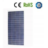 Wholesale Commerical Crystalline Solar Panels TPT Back Sheet Lightweight Aluminum Frame from china suppliers