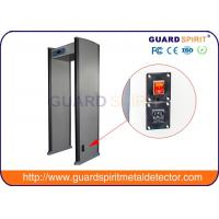 Wholesale Professional Alarm Door Frame Metal Detector 70KG Network support for Gym from china suppliers
