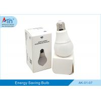 Buy cheap Eco Friendly Lighting Energy Saving Led Light Bulbs Easy To Maintain And Replace from wholesalers