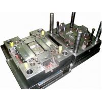 Buy cheap PMMA Cell Phone Mold Sub Gate , Ejection Pin LKM / PUNCH Standard from wholesalers