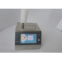 Buy cheap Electronic Industry Laser Air Particle Counter Y09-5100 from wholesalers