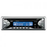 Buy cheap digital electronic tuning jvc car cd player AM,FM radio with USB, SD slot from wholesalers