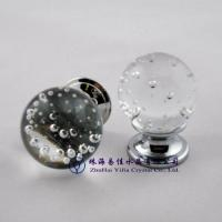Buy cheap Bubble Ball Crystal Knob from wholesalers