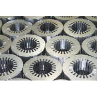 China 400mm Industrial Electric Motor Spares Parts Core 35WW230 on sale