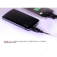 Buy cheap Custom Made Universal Universal Portable Power Bank For IPhone / IPad / PC from wholesalers