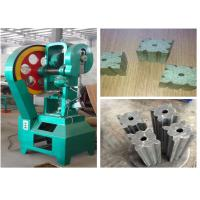 Oat With Wax Rat Poison Block Press Machine With Mould Heating Function Manufactures