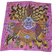 12mm Silk Twill Scarf Manufactures