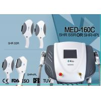 Buy cheap Pain Free Pigment Removal IPL Beauty Machine With 8.4 True Color LCD Touch Screen from wholesalers