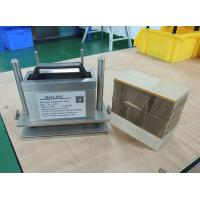 ISO 105 Textile Testing Equipment Colour Fastness To Water Perspiration Tester