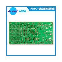 Buy cheap Mechanical Machine Full Turnkey PCB Fabrication Service product