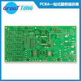 Buy cheap Mechanical Machine PCB Fabrication Service-PCB Manufacturer China product