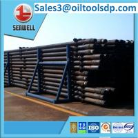 """Buy cheap API standard S135 5"""" OD drill pipe with NC50 connection & internal plastic coating TK34 from wholesalers"""