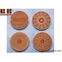 Buy cheap coaster for drink New York City unique design customized handmade wooden coaster from wholesalers