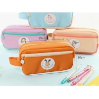 Buy cheap Wholesale Cheap Custom Pencil Case from wholesalers