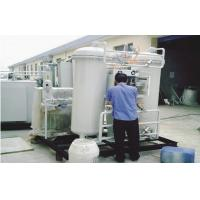 Wholesale Small PSA Oxygen Generator With Cylinder , Industrial Oxygen / Nitrogen Gas Plant from china suppliers