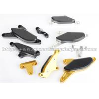 Buy cheap Mix Color Motorcycle Engine Sliders / Motorcycle Crash Protectors from wholesalers