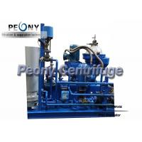Buy cheap Marine Power Plant Diesel Engine Fuel Oil Handling System Disc Separator 5000 LPH from wholesalers