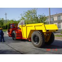 Wholesale KU 30 Tons Heavy Mining Trucks , Underground Mining Machines Low Energy Consumption from china suppliers