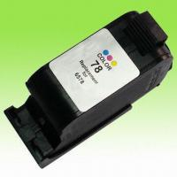 Buy cheap Remanufactured Color Ink Cartridge, Compatible with HP78 C6578D from wholesalers