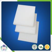 Buy cheap China manufacturer USA market Nature White PTFE sheet ptfe film from wholesalers