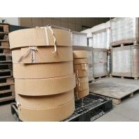 Buy cheap Brass Wire Ship Winch Lifting Machine Woven Brake Lining from wholesalers