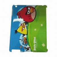 Wholesale IMD Printed Plastic Case for Both iPad 2 and New iPad from china suppliers