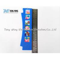 Wholesale 6 Button Push Button Sound Module Sound Board Kids Sound Book Of Child Three Pig from china suppliers