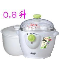 Buy cheap Electric Ceramic Stewpot (DDZ-08A ) from wholesalers