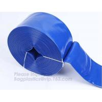 Buy cheap PVC Hose Rubber Hose Industrial Hose Agricultural Hose Agricultural Suction and Discharge Hose Agricultural Braided Hose from wholesalers