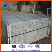 Buy cheap galvanized welded wire mesh for construction from wholesalers