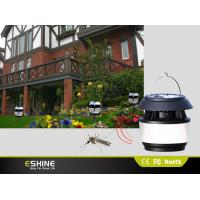Buy cheap Solar Mosquito Killer 3.7V 800mAh Outdoor Garden Light with ABS and Stainless Steel Rod from wholesalers