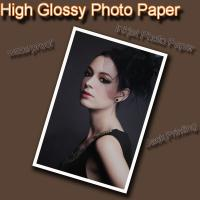 Wholesale 230gsm Inkjet Glossy Photo Paper from china suppliers