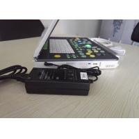 Buy cheap Portable Human Veterinary Ultrasound Scanner With 15 inch LED HQ Screen from wholesalers