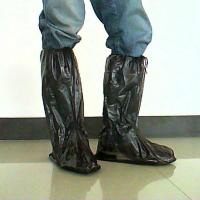 Buy cheap Non-dispoable rain shoe cover for men and women from wholesalers