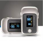 Buy cheap Hot sale finger pulse oximeter blood oxygen spo2 pulse oximeter from wholesalers