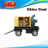 Wholesale 300ZW800-14 mobile diesel pump from china suppliers