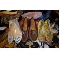 Buy cheap Grade A Summer Hot Season Used Women's Shoes Wholesale for Africa from wholesalers