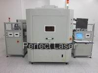 Buy cheap Laser Dielectric Ablation Inline System for Module Isolation and Hermetic Sealing from wholesalers