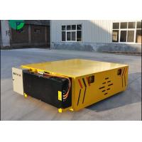 China 31 t industrial die handling cart powered by72v  lithium battery on sale