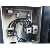 China 500KW stationary AC Power Direct Driven Screw Air Compressor for sale on sale