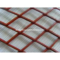 Buy cheap Spraying Painting Diamond Mesh Expanded Metal Plate from wholesalers