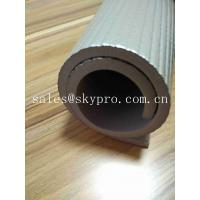 Wholesale SGS Waterproof Fireproof Thermal Insulation Rubber EVA Foam Sheet Roll , Polyethylene Foam Sheeting from china suppliers