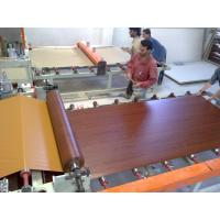 Buy cheap High Efficiency Fully Automatic Lamination Machine For Paper / Film / Aluminum Foil from wholesalers