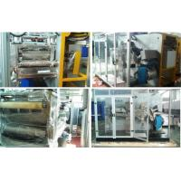 Buy cheap toilet tissue paper machine, toilet paper making machine from wholesalers